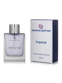 Perfumy Maurizio Benttoni IMPERIAL